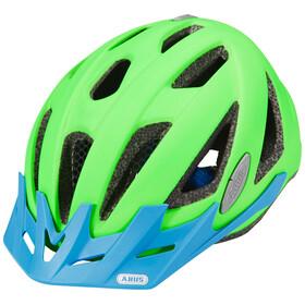 ABUS Urban-I 2.0 - Casque de vélo - vert